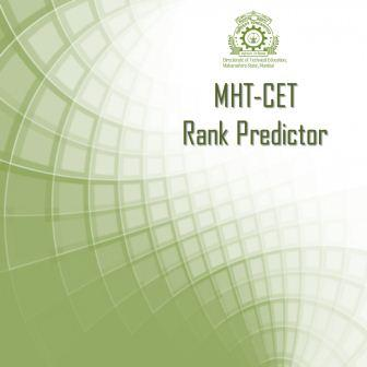 Rank Predictor for MHT-CET