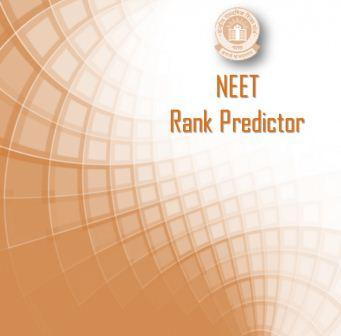 Rank Predictor for JEE-Mains