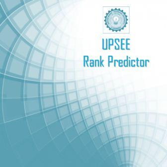 Rank Predictor for UPSEE