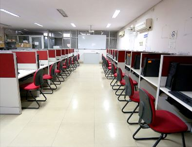 Ambedkar University Delhi Kashmere Gate Campus Gallery Photo 1