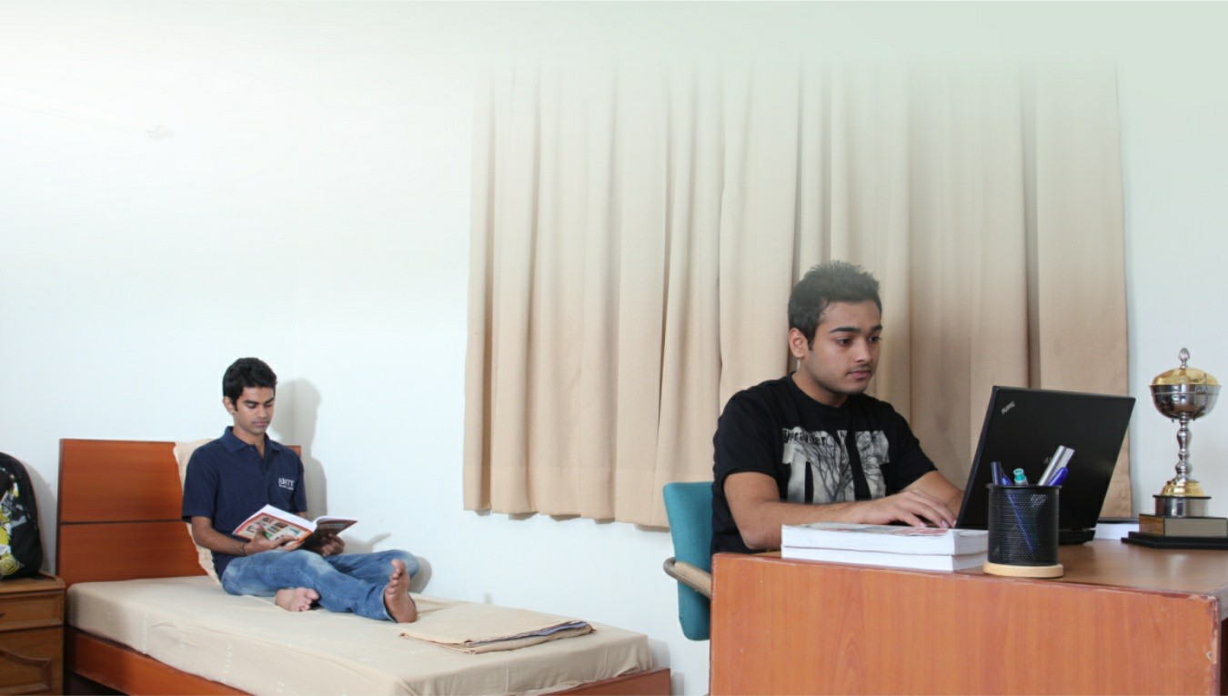 Amity University-Greater Noida Gallery Photo 1