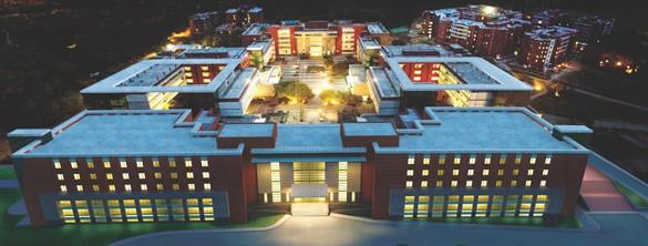 Amity University-Gurgaon Gallery Photo 1