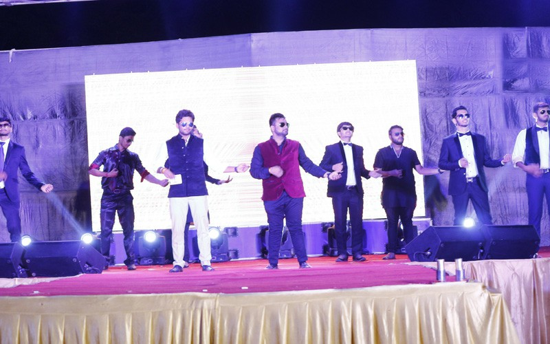 Amity University-Gwalior Gallery Photo 1