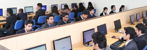 Amity University-Jaipur Gallery Photo 1