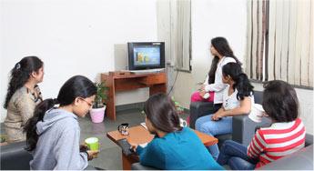 Amity University-Mumbai Gallery Photo 1