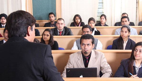 Amity University-Mumbai Gallery Photo 1