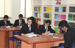Amity University-Raipur Gallery Photo 1