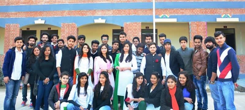 Aryabhatta College, Delhi Gallery Photo 1