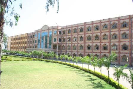 Bansal Institute of Science and Technology Gallery Photo 1
