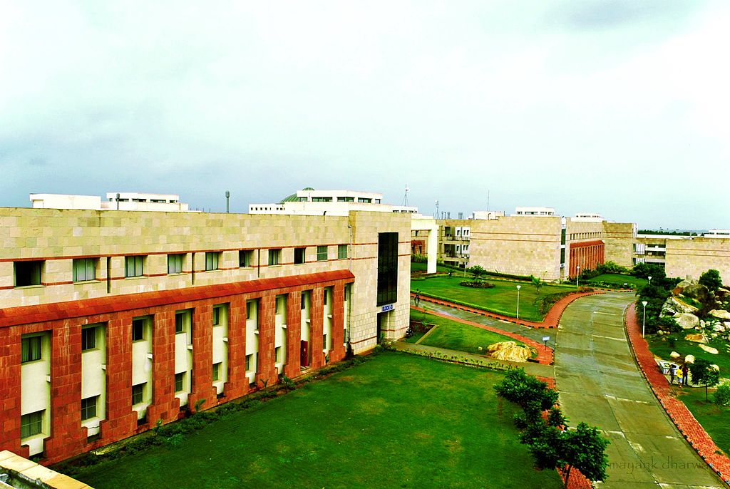 Birla Institute of Technology and Science, Pilani - Hyderabad Campus Gallery Photo 1