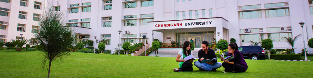 Chandigarh University Gallery Photo 1