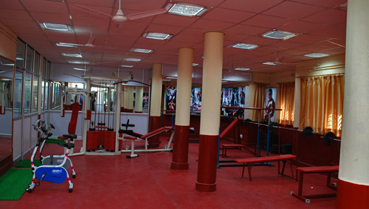 Delhi Technological University Gallery Photo 1