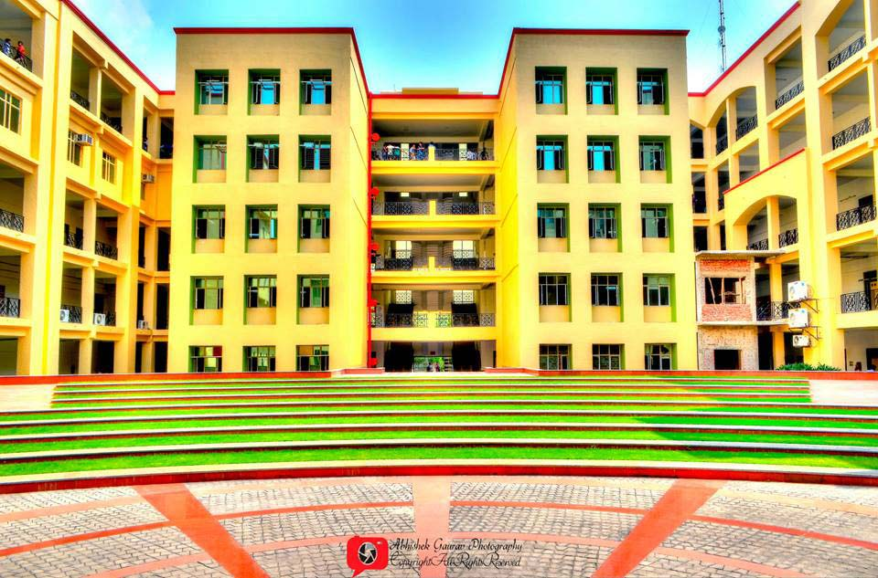 G L Bajaj Institute of Technology and Management Gallery Photo 1