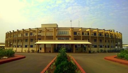 Hidayatullah National Law University New Raipur Gallery Photo 1