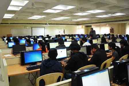ICFAI Business School Hyderabad Gallery Photo 1