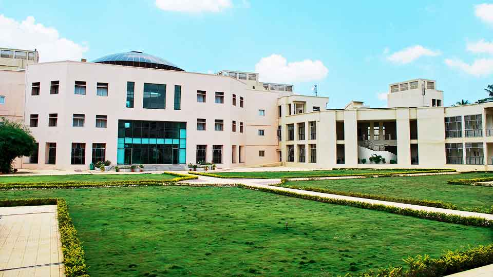 ICFAI Foundation for Higher Education Gallery Photo 1