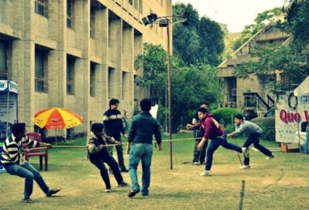 Indian Institute of Foreign Trade Delhi Gallery Photo 1