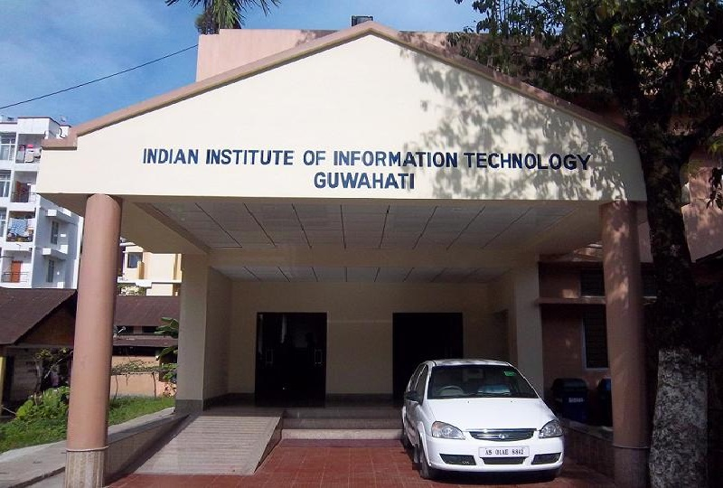 Indian Institute of Information Technology, Guwahati Gallery Photo 1