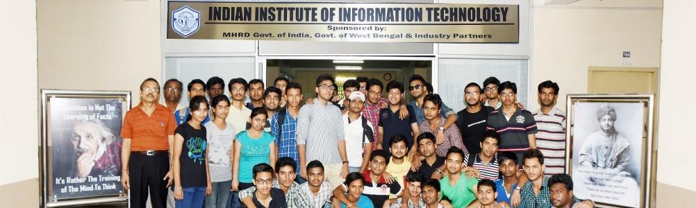 Indian Institute of Information Technology, Kalyani Gallery Photo 1
