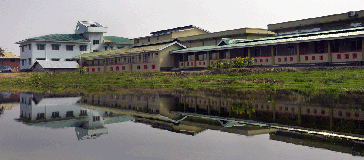 Indian Institute of Information Technology, Manipur Gallery Photo 1