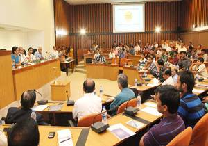 Indian Institute of Information Technology, Vadodara Gallery Photo 1