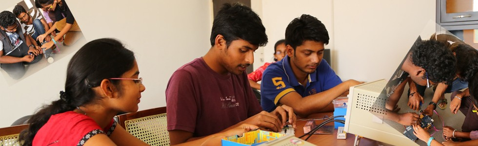 Indian Institute of Information Technology Chittoor Gallery Photo 1