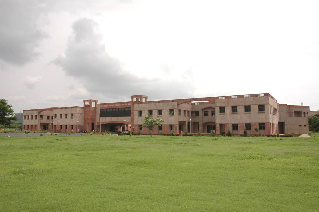 Indian Institute of Information Technology and Management Gwalior Gallery Photo 1