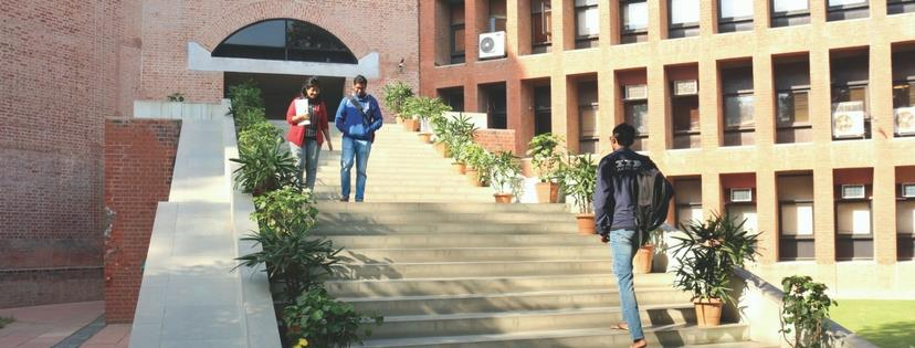 Indian Institute of Management Ahmedabad Gallery Photo 1