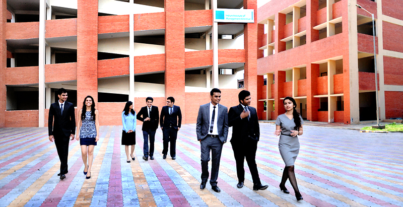 Indian Institute of Management Amritsar Gallery Photo 1