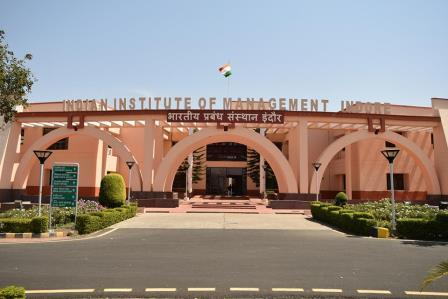 Indian Institute of Management Indore Gallery Photo 1