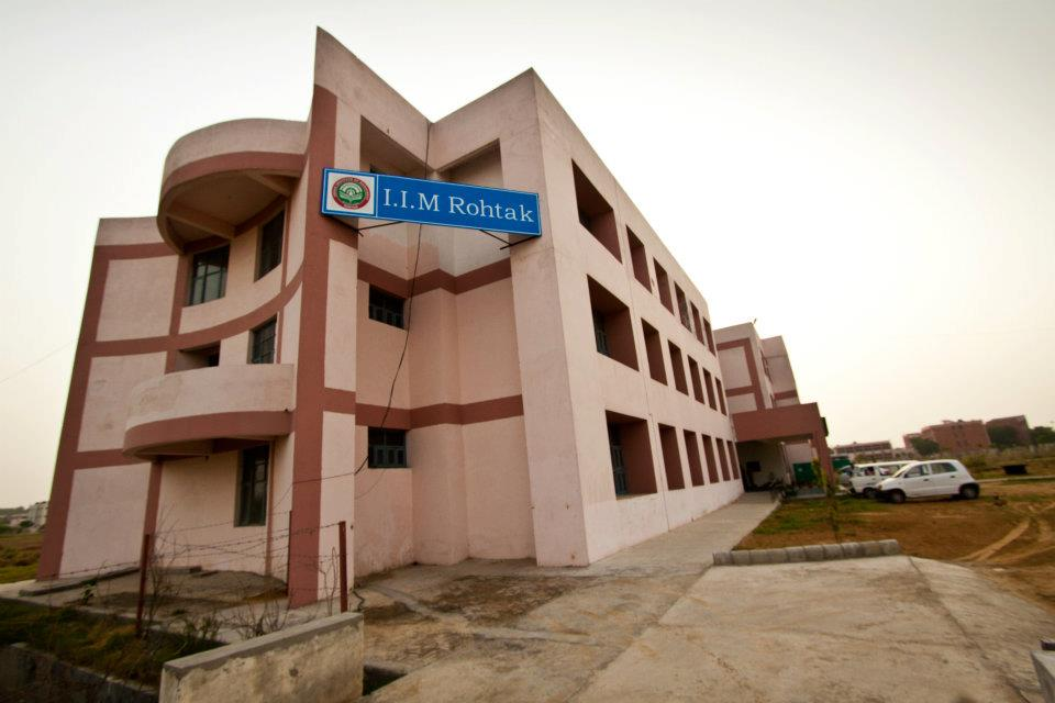 Indian Institute of Management Rohtak Gallery Photo 1