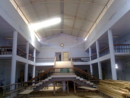Indian Institute of Management Tiruchirappalli Gallery Photo 1