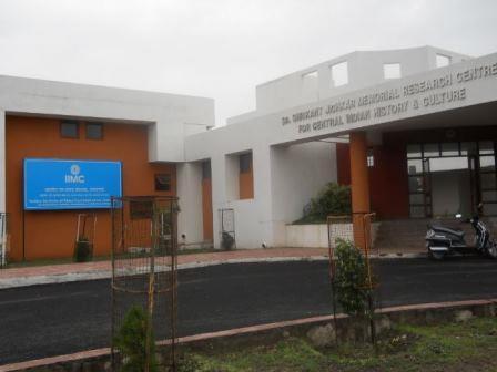 Indian Institute of Mass Communication, Amaravati Gallery Photo 1