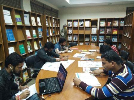 Indian Institute of Mass Communication, Delhi Gallery Photo 1