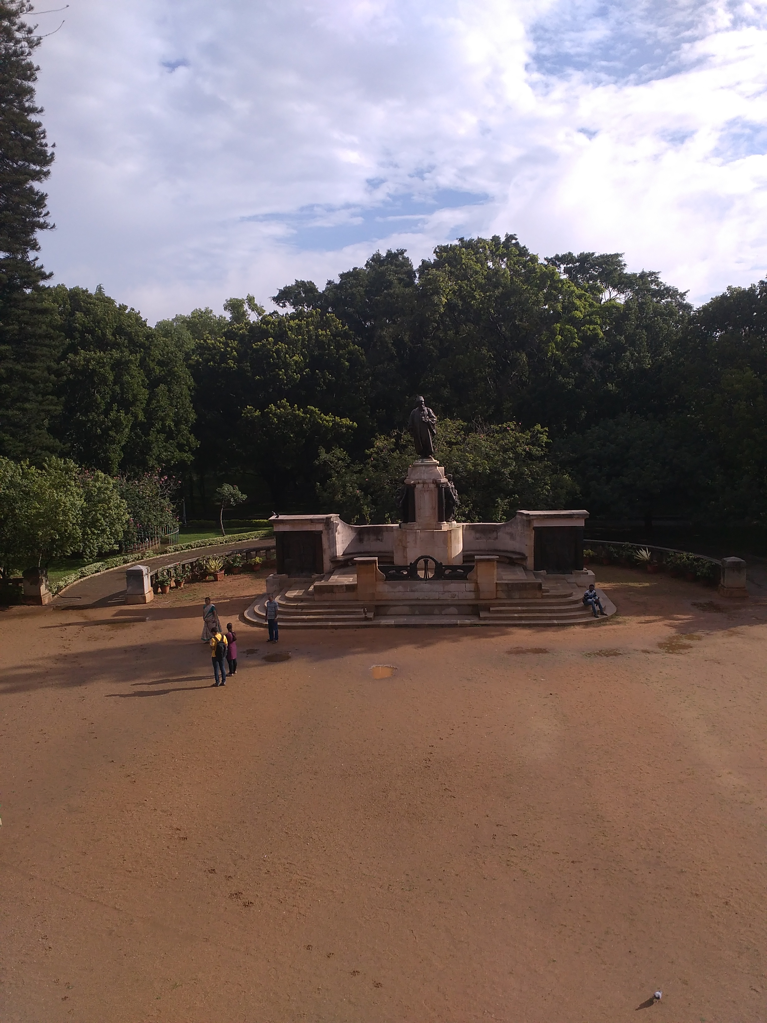 Indian Institute of Science, Bangalore Gallery Photo 1