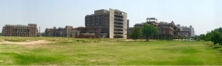 Indian Institute of Science Education and Research Mohali Gallery Photo 1