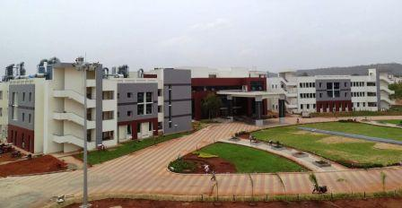 Indian Institute of Science Education and Research Pune Gallery Photo 1