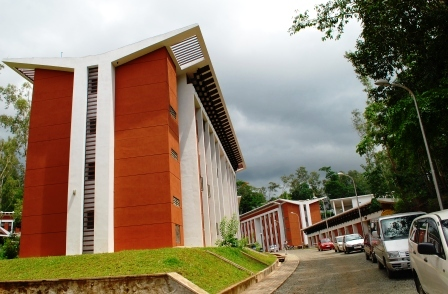 Indian Institute of Space Science and Technology Gallery Photo 1