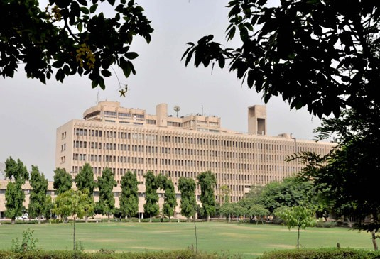 Indian Institute of Technology, Delhi Gallery Photo 1