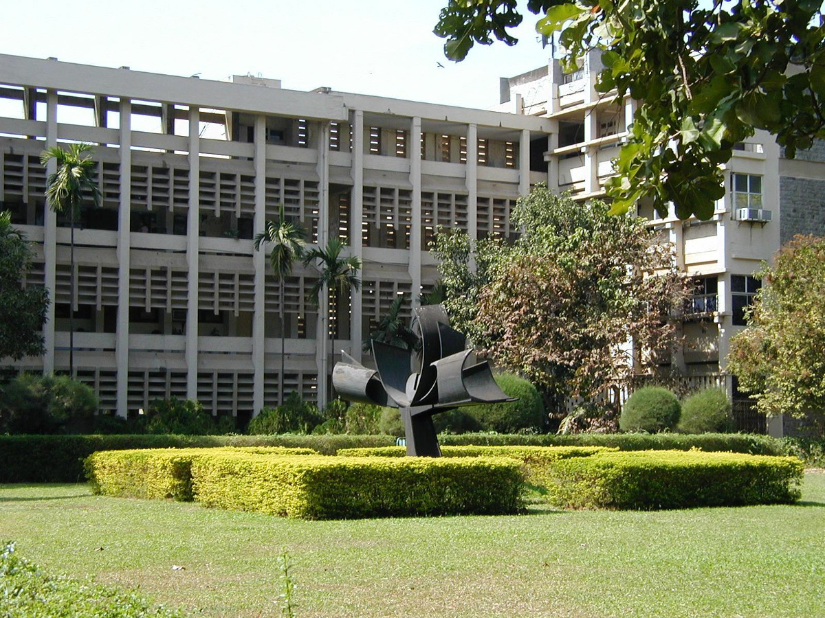 Indian Institute of Technology Bombay Gallery Photo 1