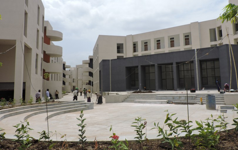 Indian Institute of Technology Gandhinagar Gallery Photo 1