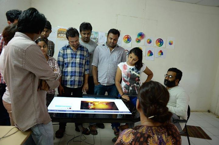 Indian Institute of Technology Hyderabad Gallery Photo 1