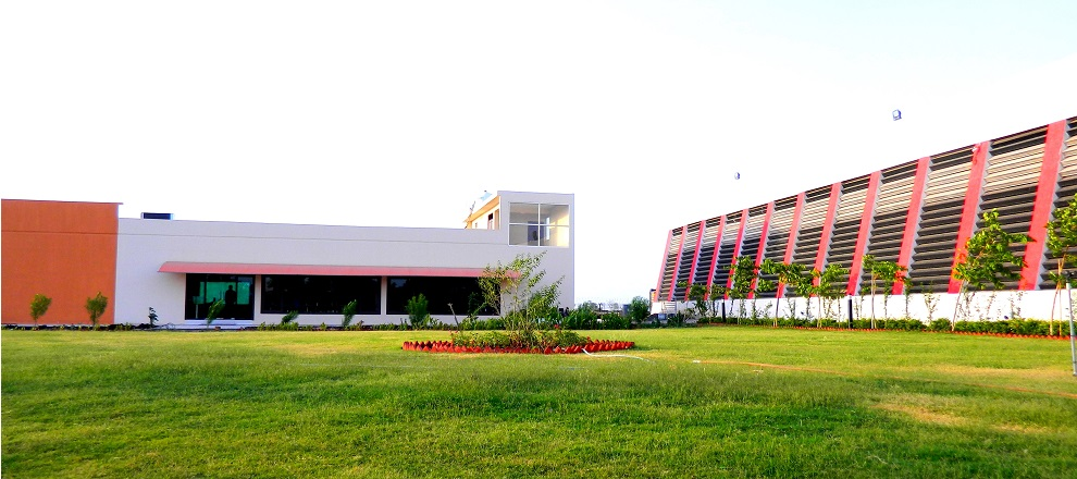 Indian Institute of Technology Indore Gallery Photo 1