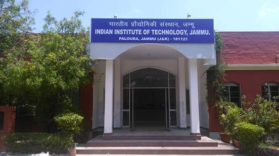 Indian Institute of Technology Jammu Gallery Photo 1