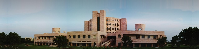 Indian School of Business Hyderabad Gallery Photo 1