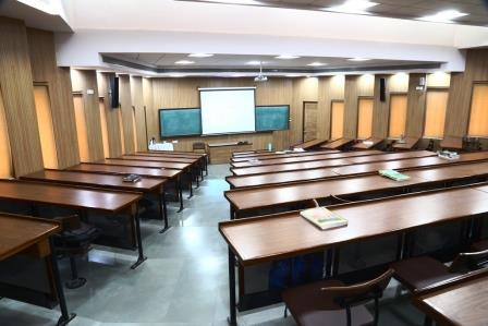 Institute of Rural Management Anand Gallery Photo 1