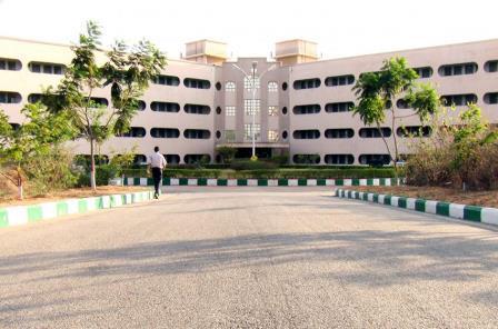International Institute of Information Technology Hyderabad Gallery Photo 1