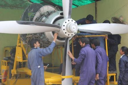 JRN Institute of Aviation Technology New Delhi Gallery Photo 1