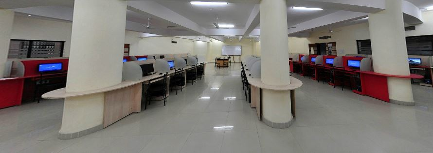 Jaipur National University Gallery Photo 1