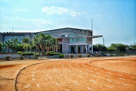 Kongu Engineering College Gallery Photo 1